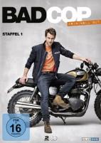 Bad Cop - Kriminell gut - Staffel 01 (DVD)