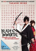 Blade of the Immortal (DVD)
