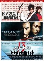 Takashi Miike - Box (DVD)