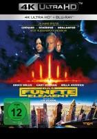 Das fünfte Element - Remastered 2017 / 4K Ultra HD Blu-ray + Blu-ray (4K Ultra HD)