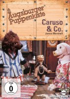 Caruso & Co. - Augsburger Puppenkiste (DVD)
