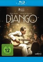 Django - Ein Leben für die Musik (Blu-ray)