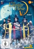 Eine lausige Hexe - Staffel 01 (DVD)