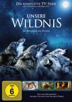 Unsere Wildnis - Die Bewohner der Wälder - Die komplette TV-Serie (DVD)