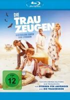 Die Trauzeugen - Australien sehen und sterben (Blu-ray)