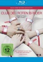 Club der roten Bänder - Komplettbox (Blu-ray)