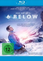 6 Below - Verschollen im Schnee (Blu-ray)