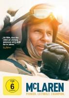 McLaren - Pionier. Leitwolf. Champion. (DVD)