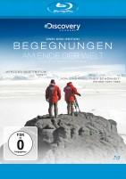 Begegnungen am Ende der Welt (Blu-ray)