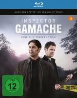 Inspector Gamache - Denn alle tragen Schuld (Blu-ray)