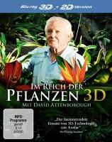 Im Reich der Pflanzen 3D - Blu-ray 3D + 2D (Blu-ray)