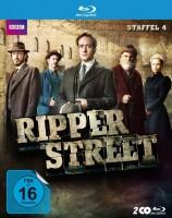 Ripper Street - Staffel 04 (Blu-ray)