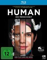 Human - Die Menschheit - Der Film und die Serie (Blu-ray)
