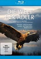 Die Welt der Adler (Blu-ray)