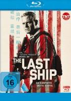 The Last Ship - Staffel 03 (Blu-ray)