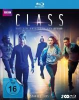 Class (Blu-ray)