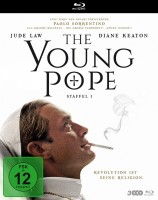 The Young Pope - Der junge Papst - Staffel 01 (Blu-ray)