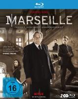 Marseille - Staffel 01 (Blu-ray)