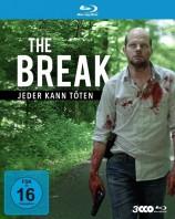 The Break - Jeder kann töten (Blu-ray)
