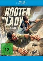 Hooten & the Lady - Staffel 01 (Blu-ray)