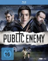 Public Enemy - Staffel 01 (Blu-ray)