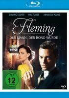 Fleming - Der Mann, der Bond wurde (Blu-ray)