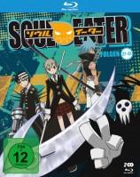 Soul Eater - Folge 27-51 (Blu-ray)
