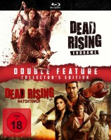 Dead Rising - Double Feature Collector's Edition (Blu-ray)