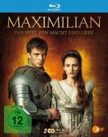 Maximilian - Das Spiel von Macht und Liebe (Blu-ray)