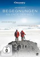 Begegnungen am Ende der Welt (DVD)