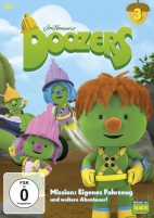 Doozers - DVD 3 / Folge 15-20 (DVD)