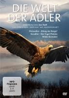 Die Welt der Adler (DVD)