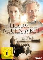 Der Traum von der neuen Welt (DVD)
