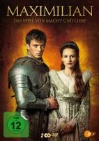 Maximilian - Das Spiel von Macht und Liebe (DVD)