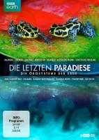 Die letzten Paradiese - Die Ökosysteme der Erde (DVD)
