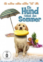 Ein Hund rettet den Sommer (DVD)