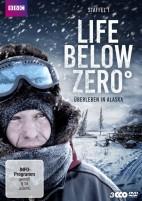 Life Below Zero - Überleben in Alaska - Staffel 01 (DVD)