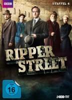 Ripper Street - Staffel 04 (DVD)