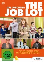 The Job Lot - Das Jobcenter - Die komplette Serie (DVD)