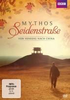 Mythos Seidenstraße (DVD)