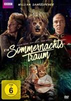 Ein Sommernachtstraum (DVD)