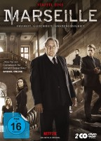 Marseille - Staffel 01 (DVD)