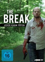 The Break - Jeder kann töten (DVD)