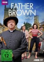 Father Brown - Staffel 05 (DVD)