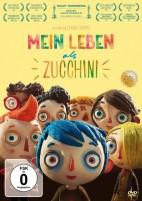 Mein Leben als Zucchini (DVD)
