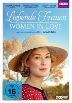 Liebende Frauen - Women in Love (DVD)
