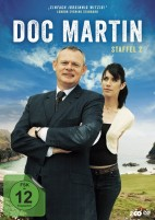 Doc Martin - Staffel 02 (DVD)