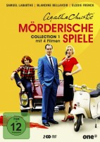 Agatha Christie - Mörderische Spiele - Collection 1 (DVD)