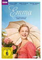 Emma - Amaray (DVD)