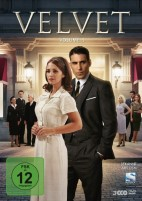 Velvet - Volume 3 (DVD)